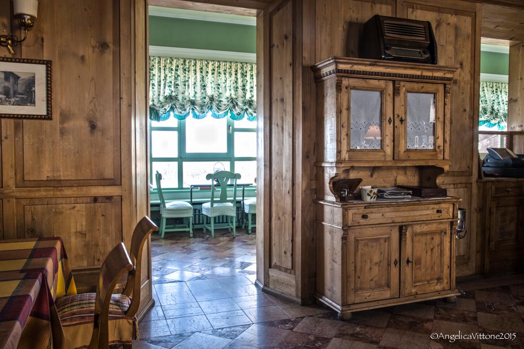 Fotografia di arredamento indoor outdoor for Arredamento outdoor milano